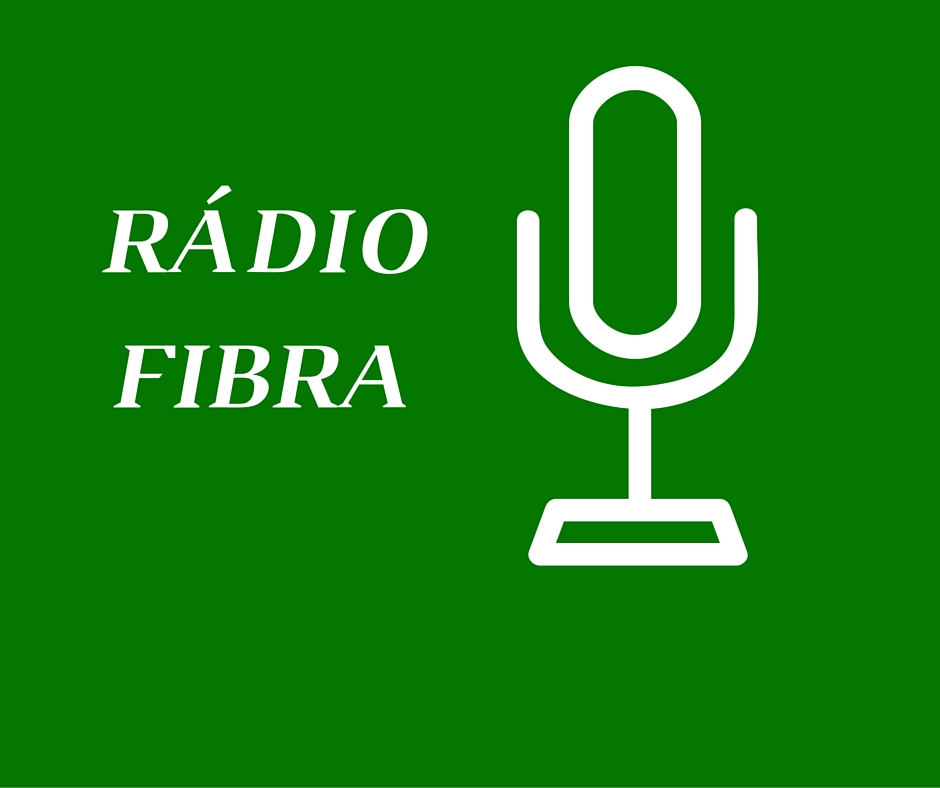 RÁDIO FIBRA